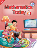 Mathematics Today-8 (ICSE)