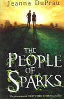 The People of Sparks Book