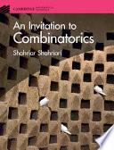 An Invitation to Combinatorics