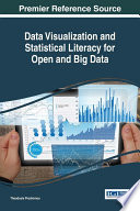 Data Visualization And Statistical Literacy For Open And Big Data
