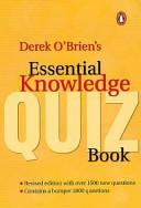 Essential Knowledge Quiz Book
