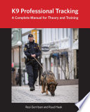 K9 Professional Tracking