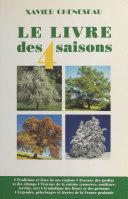 Le Livre des quatre saisons