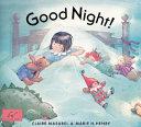 Good Night  Board Book