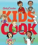 Betty Crocker Kids Cook Book