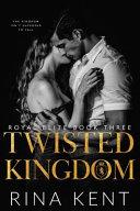 Twisted Kingdom Book PDF