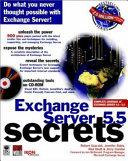 Exchange Server 5.5 Secrets
