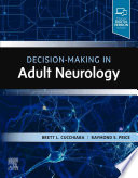 Decision-Making in Adult Neurology , E-Book