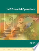 IMF Financial Operations 2015