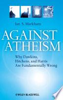 Against Atheism Book PDF