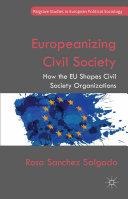 Pdf Europeanizing Civil Society Telecharger