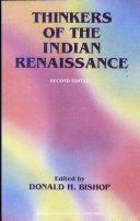 Thinkers of the Indian Renaissance