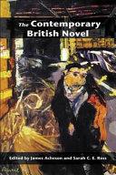 The contemporary British novel
