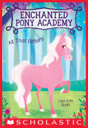 Pdf All That Glitters (Enchanted Pony Academy #1) Telecharger