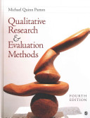 Qualitative Research   Evaluation Methods   Completing Your Qualitative Dissertation  2nd Ed