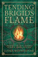 Pdf Tending Brigid's Flame