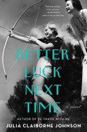 Better Luck Next Time [Pdf/ePub] eBook