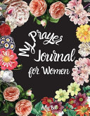 My Prayer Journal for Women