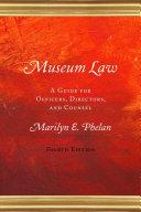 Museum Law