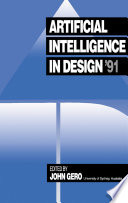 Artificial Intelligence in Design  91