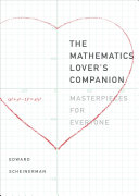 The Mathematics Lover's Companion