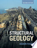 Structural Geology Book