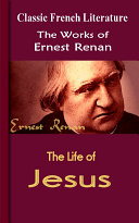 The Life of Jesus Pdf/ePub eBook