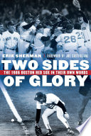 Two Sides of Glory Book PDF