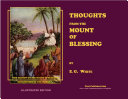 Thoughts From the Mount of Blessing—Illustrated