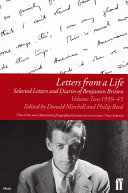 Letters from a Life Vol 2  1939 45