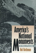 America s National Monuments
