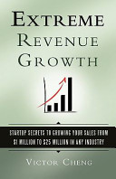 Extreme Revenue Growth banner backdrop
