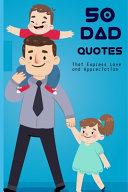 50 Dad Quotes