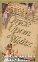 Once Upon a Waltz Book