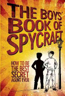 The Boys  Book of Spycraft