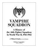 Vampire Squadron