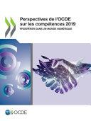 Pdf Perspectives de l'OCDE sur les compétences 2019 Prospérer dans un monde numérique Telecharger