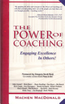 The Power of Coaching...Engaging Excellence in Others!