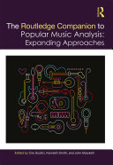 The Routledge Companion to Popular Music Analysis