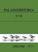 Palaeohistoria 37/38 (1995/1996)