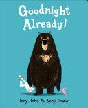 Goodnight Already! [Pdf/ePub] eBook