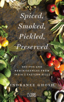 SPICED, SMOKED, PICKLED, PRESERVED Pdf