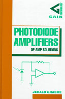 Photodiode Amplifiers  OP AMP Solutions Book