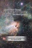 Beyond Earth Through Heaven'S Gates