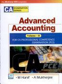 Adv Acctg Vol 2 (For Ca Pcc) ebook