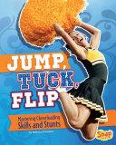 Jump, Tuck, Flip Pdf/ePub eBook