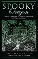 Spooky Oregon