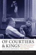Of Courtiers and Kings Pdf/ePub eBook