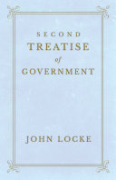 Second Treatise of Government Pdf/ePub eBook
