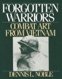 Forgotten Warriors Book